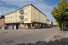 Fasad Sommarn