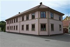 Järnvägsgatan