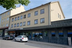 Kungsg  M
