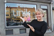 Anna Böörs öppnar Salong Unik på Drottninggatan